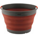 Outwell Collaps Washing-Up Bowl Terracotta